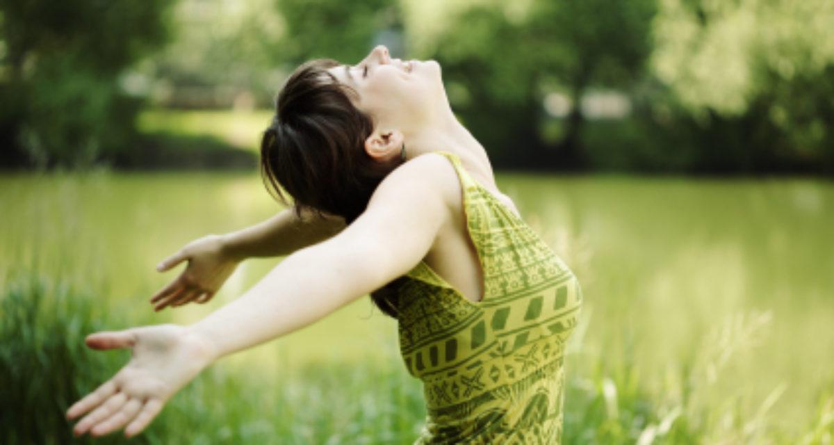 Hvordan er din innstilling til livets forandring?