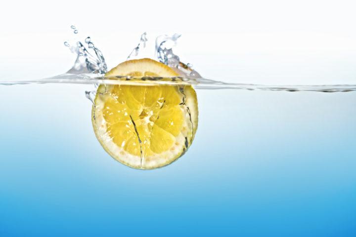 Husk å drikk vann for fertiliteten!