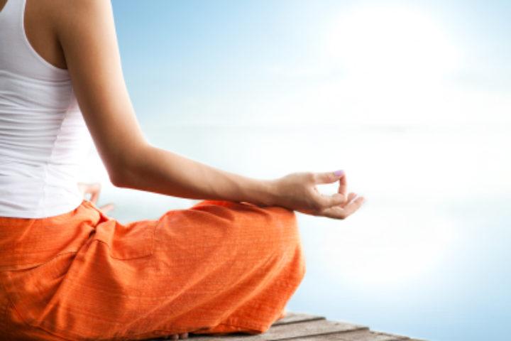 Mediter deg til god helse
