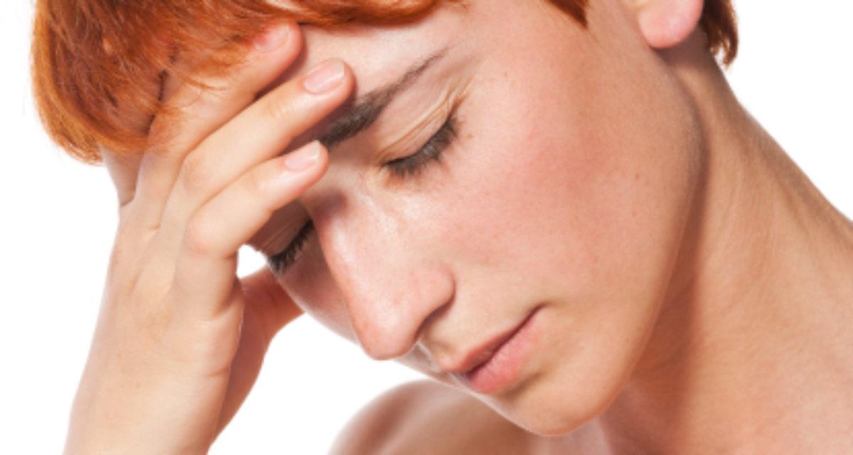 Stress og fertilitet