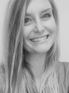 Akupunktør Kristine Finkenhagen