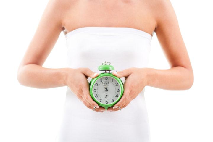 Hvordan klare å være mindful når man prøver å bli gravid?