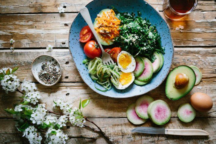 Vitaminer for bedre fertiliteten