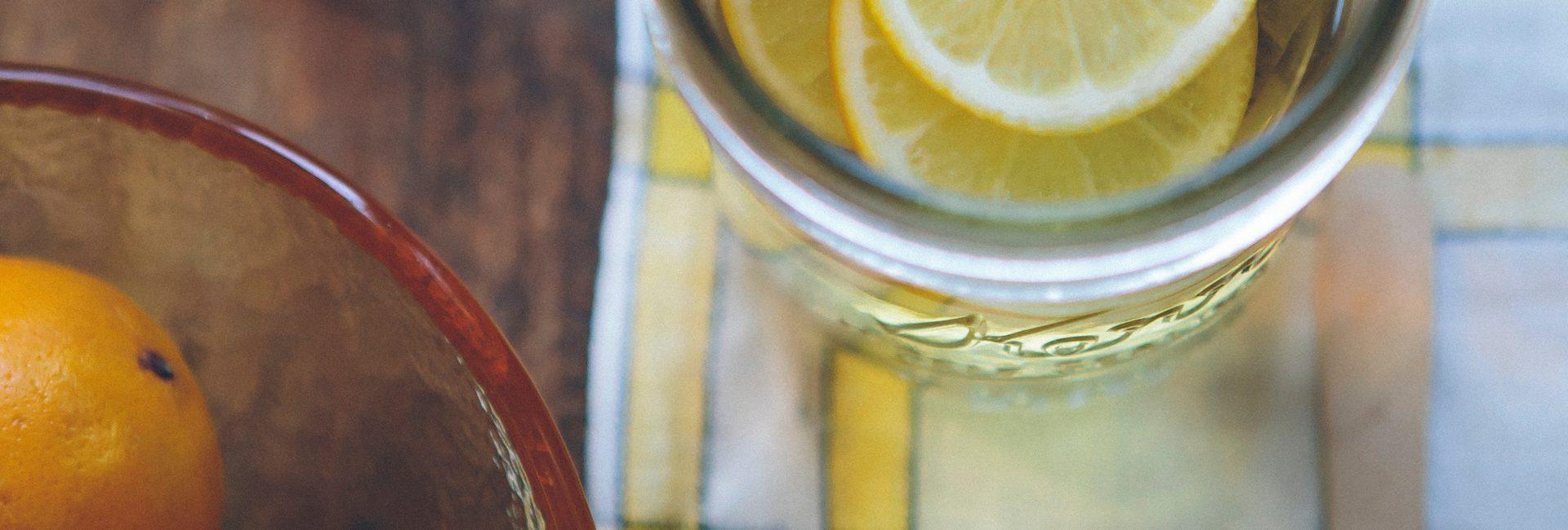 C-vitaminer mot dårlig sædkvalitet