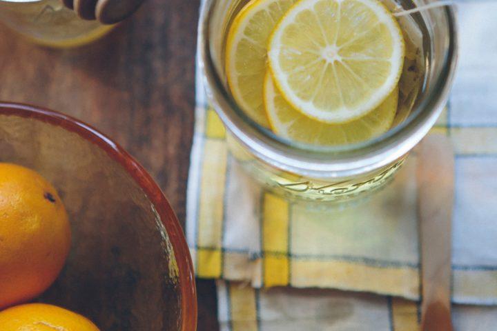 C-vitamin mot nedsatt sædkvalitet