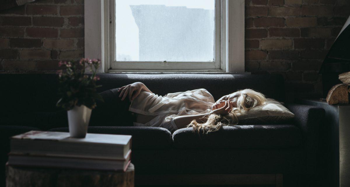 Kosthold ved endometriose