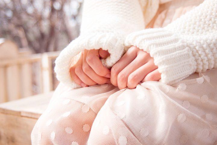 Lave nivåer av progesteron og ufrivillig barnløshet