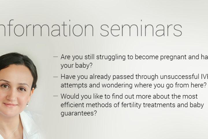 AVA- Clinic Scanfert inviterer til informasjonsmøte 12 februar kl 18:00