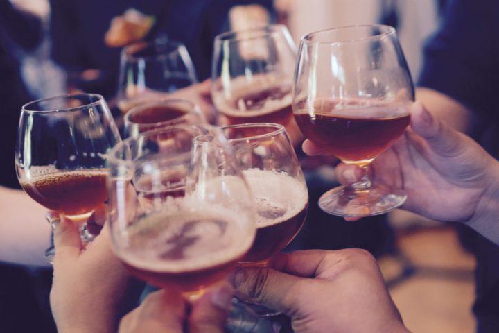 Alkohol kan påvirke sædkvaliteten