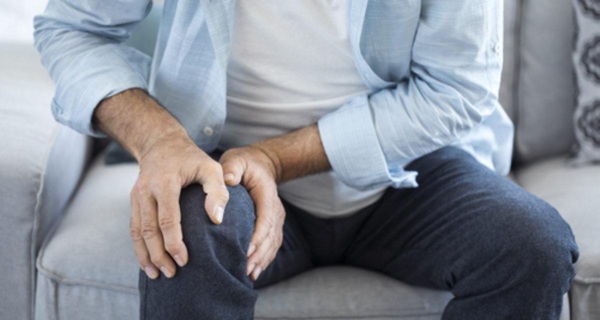 Akupunktur og vonde knær
