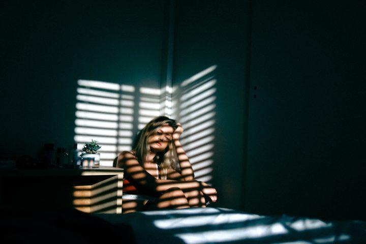 Stresshormonet kortisol påvirker fertiliteten